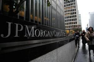 JPMorgan Berharap Konflik Dagang Tidak jadi Perang Dingin