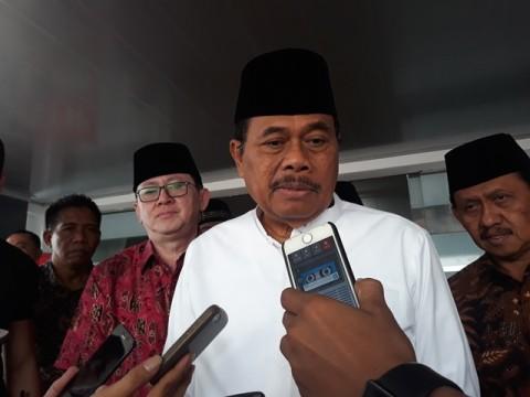 Jaksa Agung Apresiasi OTT Dana Gempa Lombok