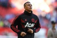 Mourinho Konfirmasi Alexis Sanchez Siap Diturunkan kontra Wolves