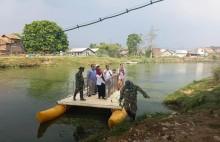 Kemenko PMK Dukung Perbaikan Sungai Citarum