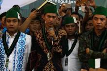 Ketum PB HMI: Gerakan Turunkan Jokowi Politis
