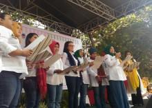Perempuan IJMA Siap Kawal Suara hingga Pelosok Nusantara