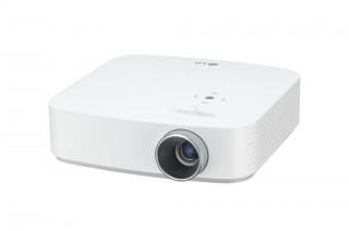 LG Perkenalkan Proyektor Portabel CineBeam Baru