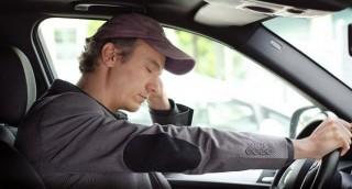 Kurang Tidur Tingkatkan Risiko Kecelakaan di Jalan