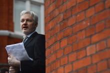 Guardian: Rusia Coba Bantu Assange Lari dari Inggris