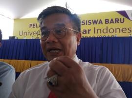 UAI Gandeng ICW Beri Kuliah Tambahan Antikorupsi