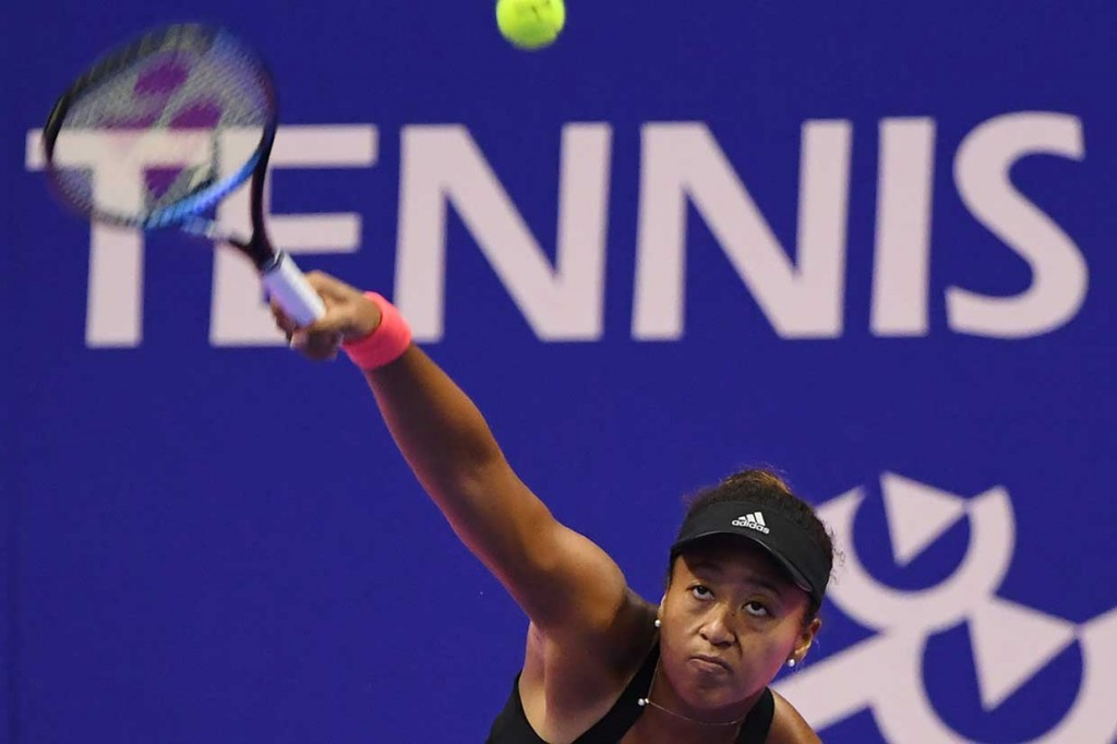 Naomi Osaka ke Final Jepang Terbuka