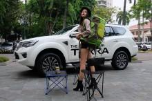 Pengiriman Nissan Terra Baru Dilakukan Akhir Tahun