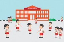 Ribuan Anak di Depok Terancam Putus Sekolah