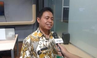 Berkas Nur Mahmudi Dilimpahkan ke Kejari