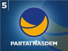 NasDem Sumenep Siapkan Ribuan Saksi di Pemilu 2019