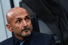 Spalletti Keluhkan Jadwal Padat Inter