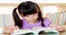 Benarkah Kemampuan Membaca Anak Perempuan Lebih Baik daripada