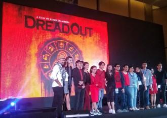 Film DreadOut Tunjuk Caitlin Halderman sebagai Pemeran Linda
