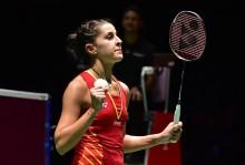Demi Tiket Final, Carolina Marin Kembali Taklukkan Nozomi