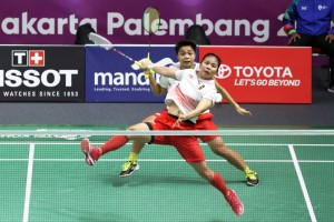 Greysia/Apriyani Gugur, Indonesia Hanya Kirim Satu Wakil ke Final