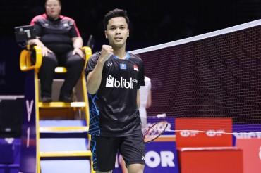 Jadwal Siaran Langsung Final China Open 2018