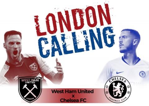 Jadwal Pertandingan Sepak Bola Hari Ini London Calling Dan El Clasico Indonesia Medcom Id