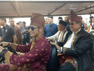 <i>Walk Out</i>, SBY Kecewa dengan KPU