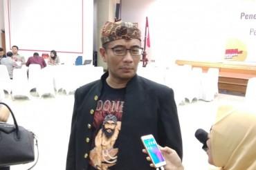 Parpol Batal Ikut Pemilu bila Terlambat Menyerahkan LADK