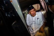 Djoko Santoso Jadi Ketua Timses Prabowo-Sandiaga