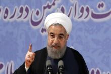Presiden Iran Serukan Respons Keras atas Serangan Parade