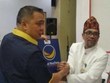Dana Kampanye NasDem Hasil Gotong Royong