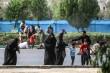 Iran Panggil Tiga Diplomat Eropa Terkait Serangan Parade