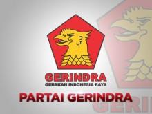 Rp74,5 Miliar, Laporan Dana Awal Kampanye Gerindra