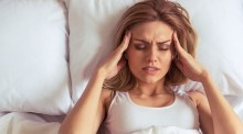 Kurang Tidur Tingkatkan Risiko Alzheimer