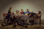 Kebesaran Hati Korban Tragedi dalam Album Baru Grup Rock .Feast