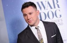 Rehat Setahun, Channing Tatum Kembali Terlibat Proyek Film