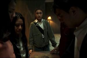 Teaser dan Sinopsis Film DreadOut Dirilis