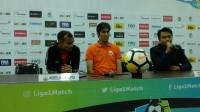 Dikalahkan Persib, Pelatih Persija Kecewa dengan Keputusan Wasit