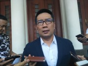Ridwan Kamil Kecam Tindakan Biadab Oknum Bobotoh