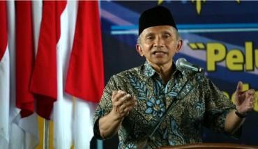 Amien Rais Mengingatkan TNI dan Polri untuk Netral