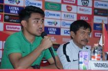 Bek Timnas U-19 Janjikan Hasil Terbaik kontra Tiongkok