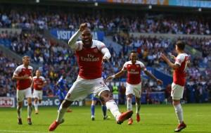 Arsenal Kalahkan Everton, Chelsea Diimbangi West Ham
