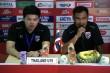 Penjelasan Timnas Thailand U-19 soal Pelatihnya yang Diusir Wasit