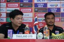Usai Hadapi Timnas U-19, Thailand Ingin Perbaiki Pertahanan