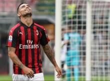 Milan Berbagi Angka dengan Atalanta di San Siro