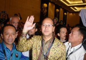 Ketua Kadin dan HIPMI Masuk Timses Jokowi-Ma'ruf
