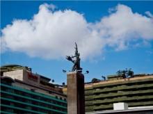Ibu Kota Diprediksi Cerah Berawan