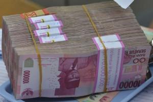 Tata Kelola Keuangan Semakin Baik