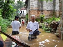 Antisipasi Banjir di Jakarta