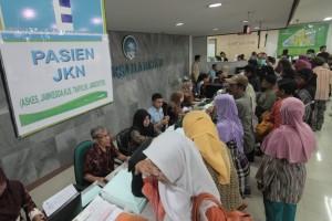 BPJS Kesehatan Pakai Dana Talangan untuk Bayar RS