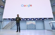 Bos Google Minta Karyawan untuk Netral dalam Politik