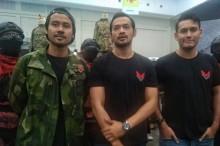 Terlibat di Film yang Ditangani Produser Rambo, Ini yang Dituntut dari Oka Antara dan Chicco Jerikho