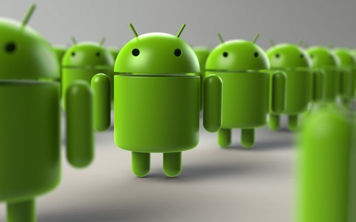 Android kini sudah berumur 10 tahun.