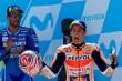Klasemen Pembalap usai MotoGP Aragon